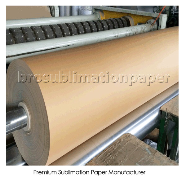 30g sublimation protection paper